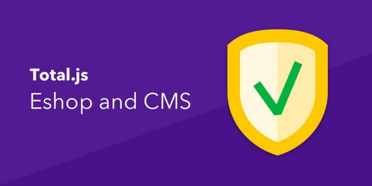 A critical security bug in Total.js Eshop + CMS