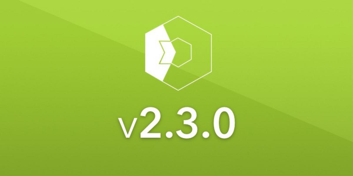 New Total.js version v2.3.0