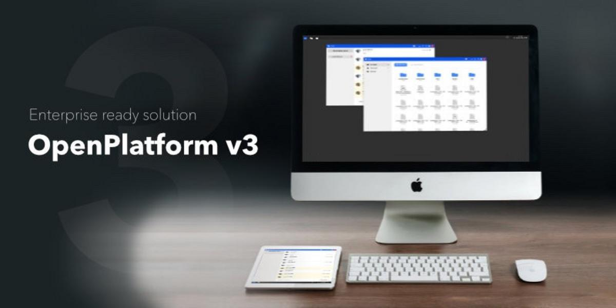 OpenPlatform v3