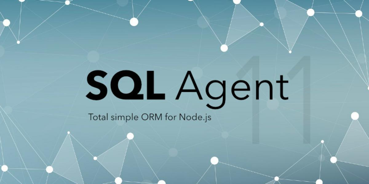 SQL Agent 11