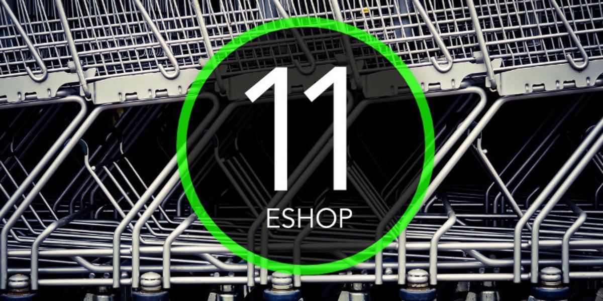New Total.js Eshop v11
