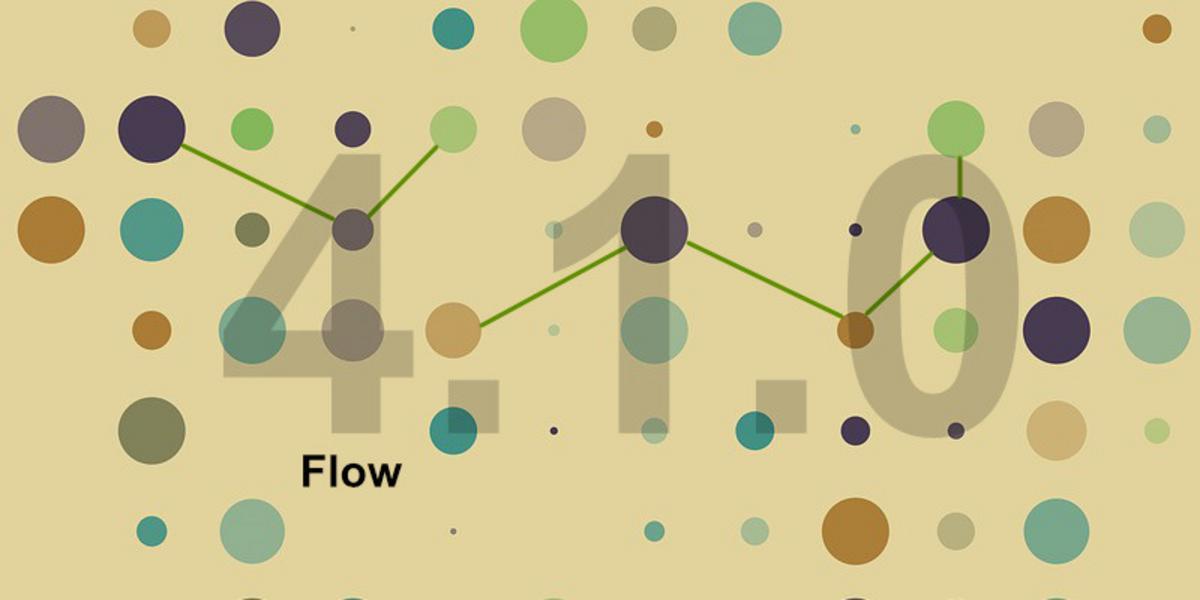 Flow 4.1.0