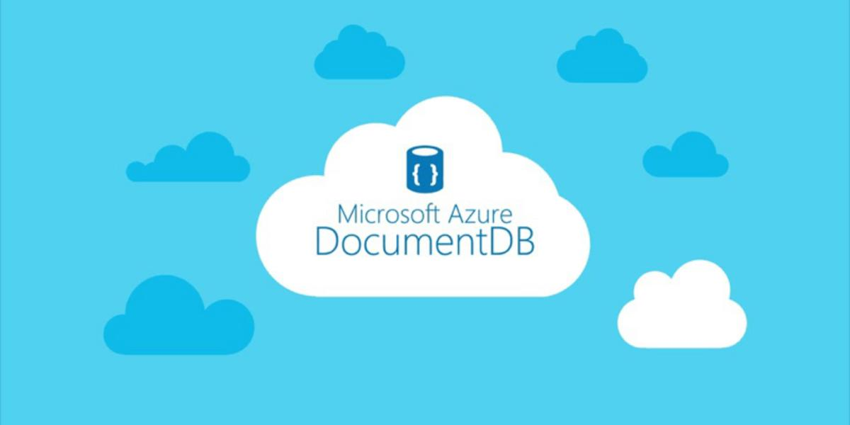 REST Azure DocumentDB in Node.js / Total.js