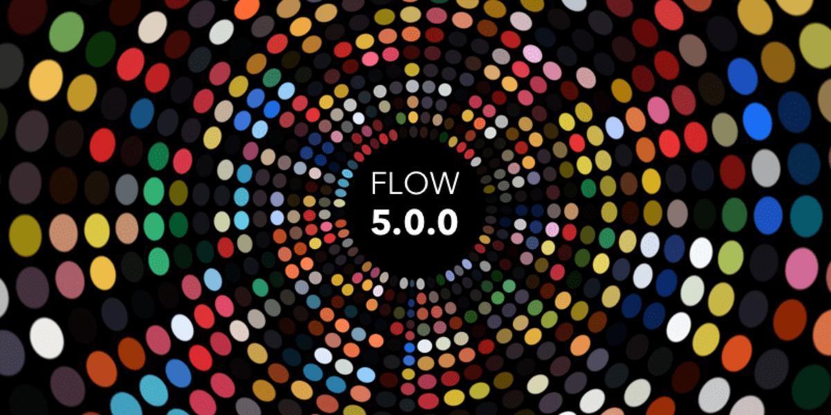 Flow v5.0.0
