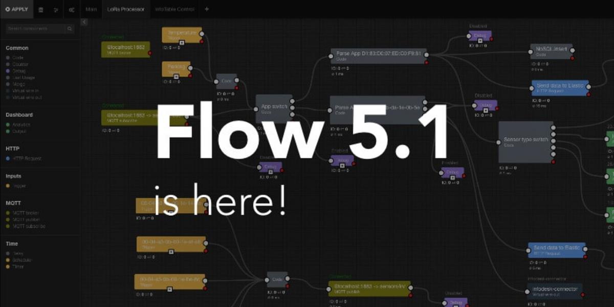 Flow v5.1