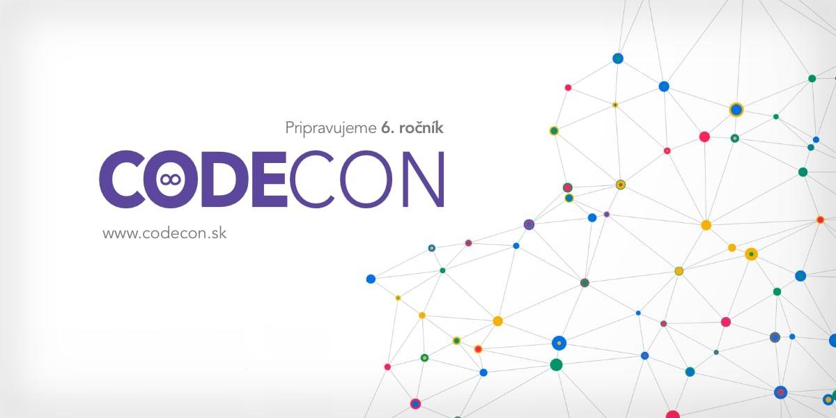 CodeCon 2020 v prípravnej fáze