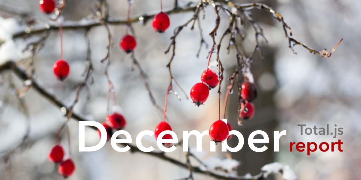 December report 2019
