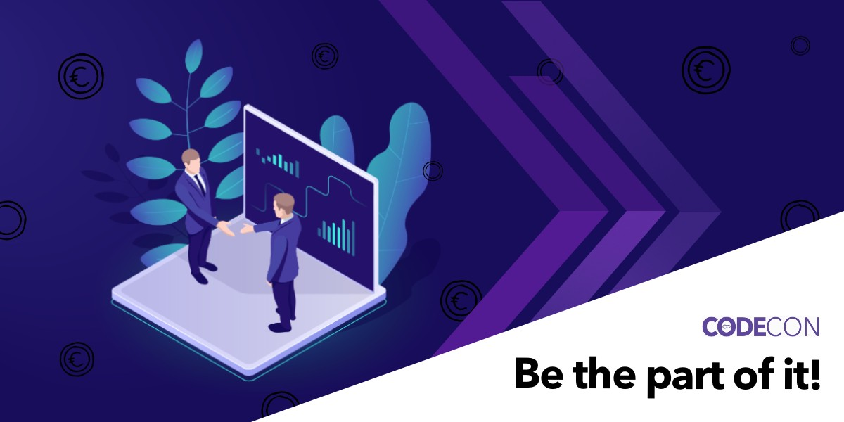 We are looking for the partners