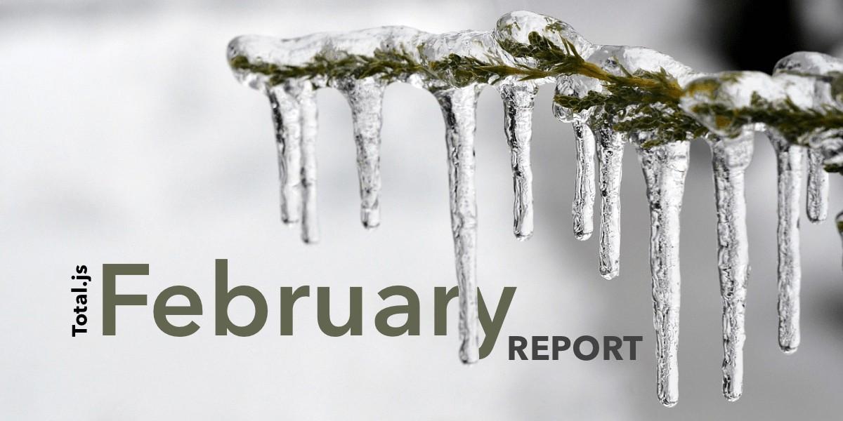 Februar report 2020