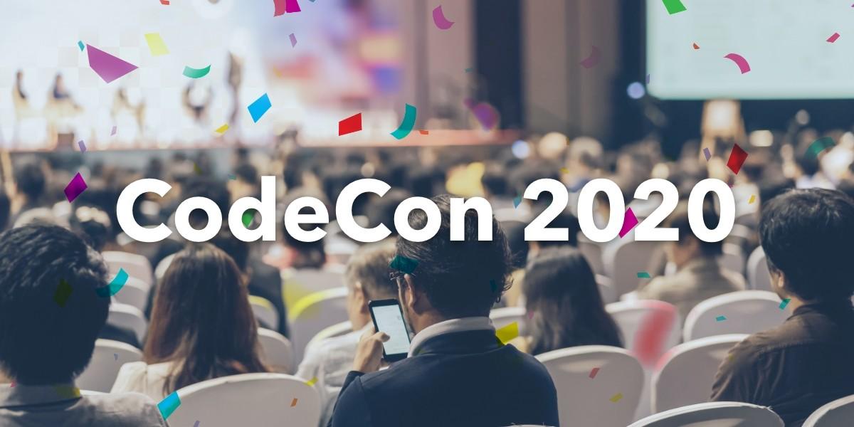 Na CodeCon 2020 sa určite oplatí prísť
