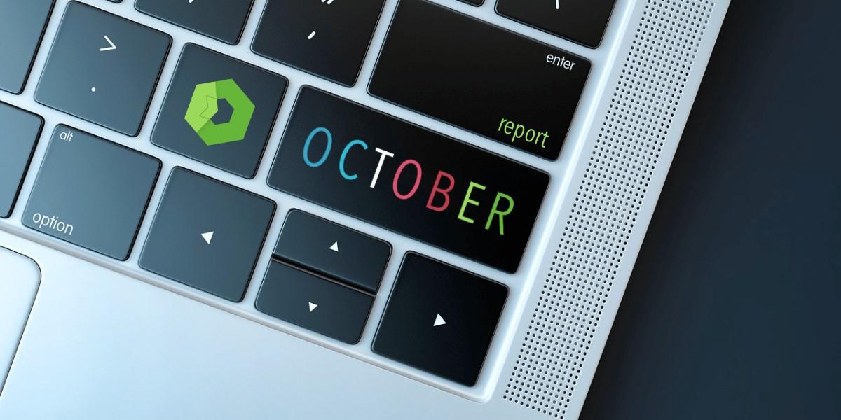 October report 2020