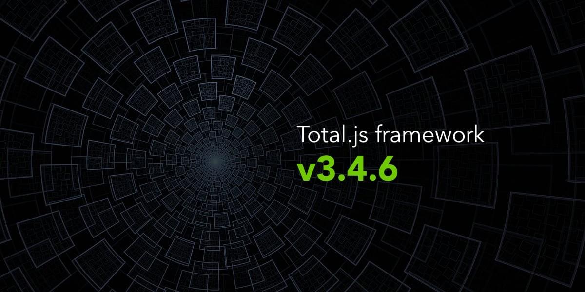 Total.js v3.4.6