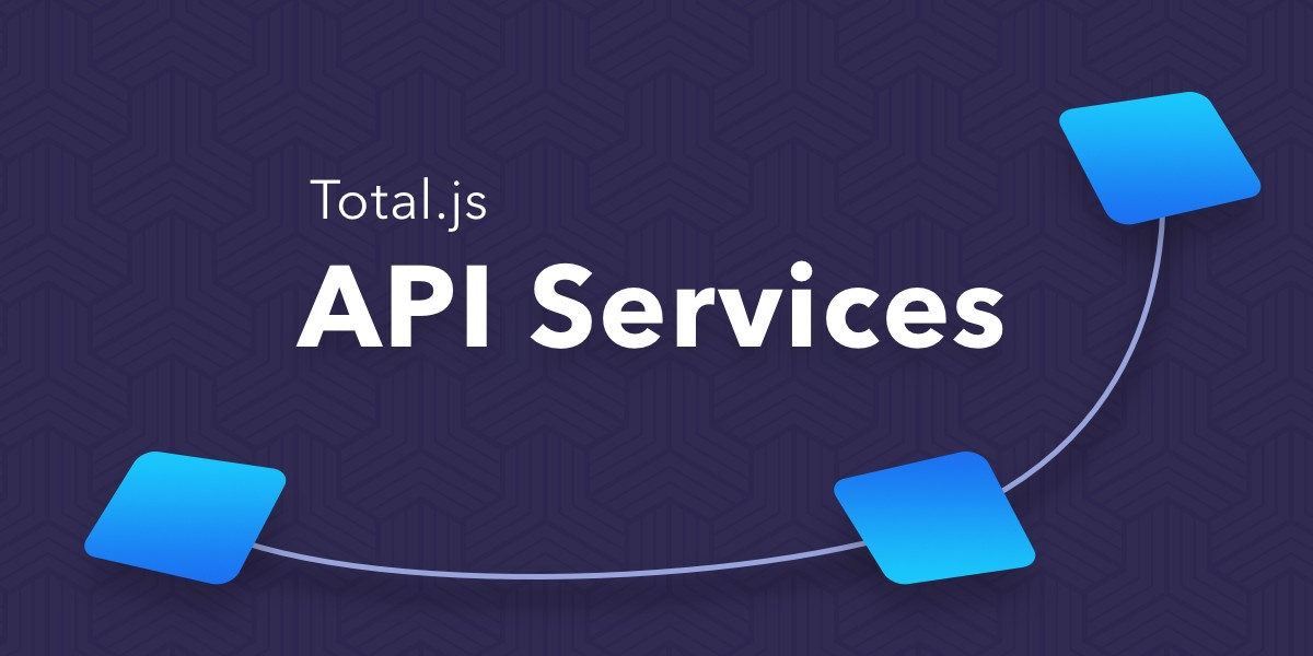 Total.js API services