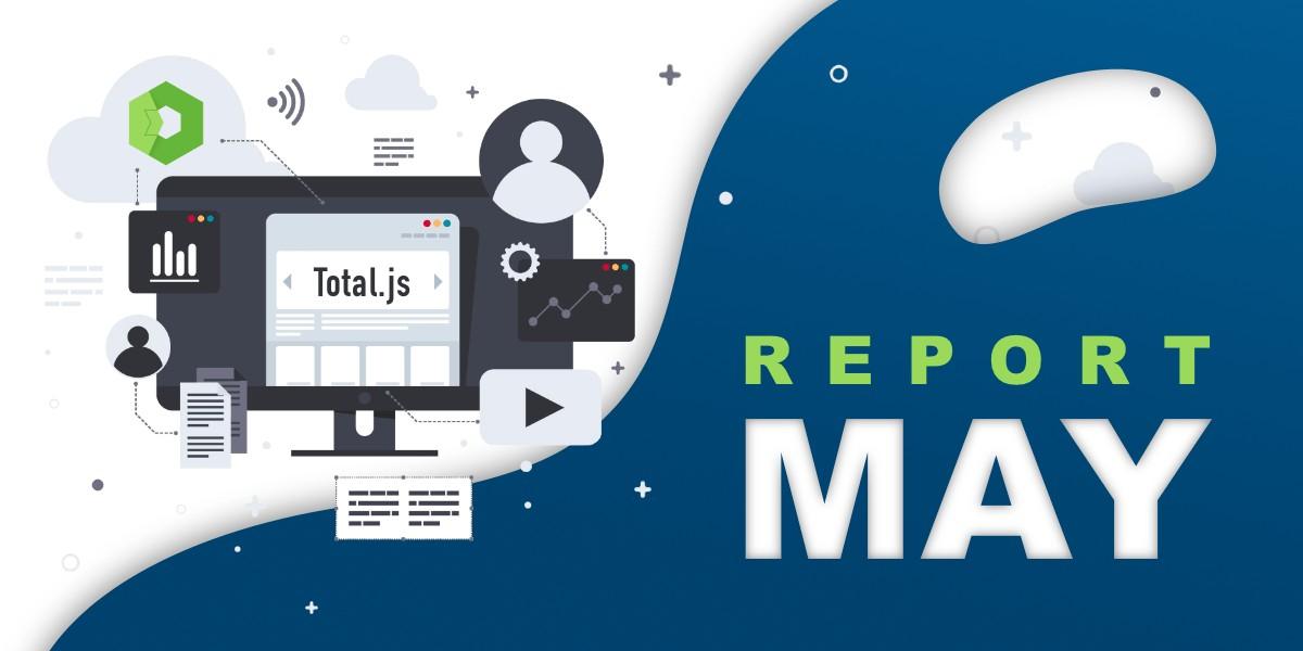May report 2021