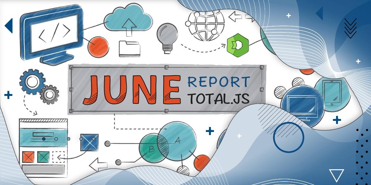 June report 2021