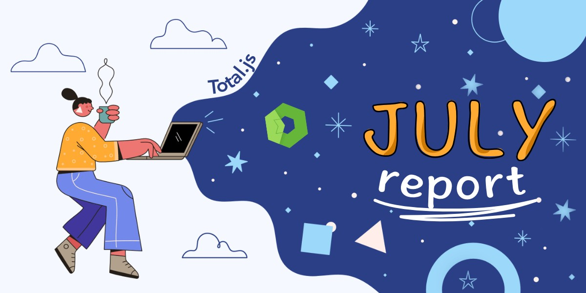 July report 2021
